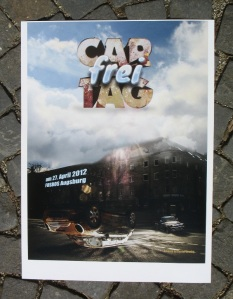 car frei tag