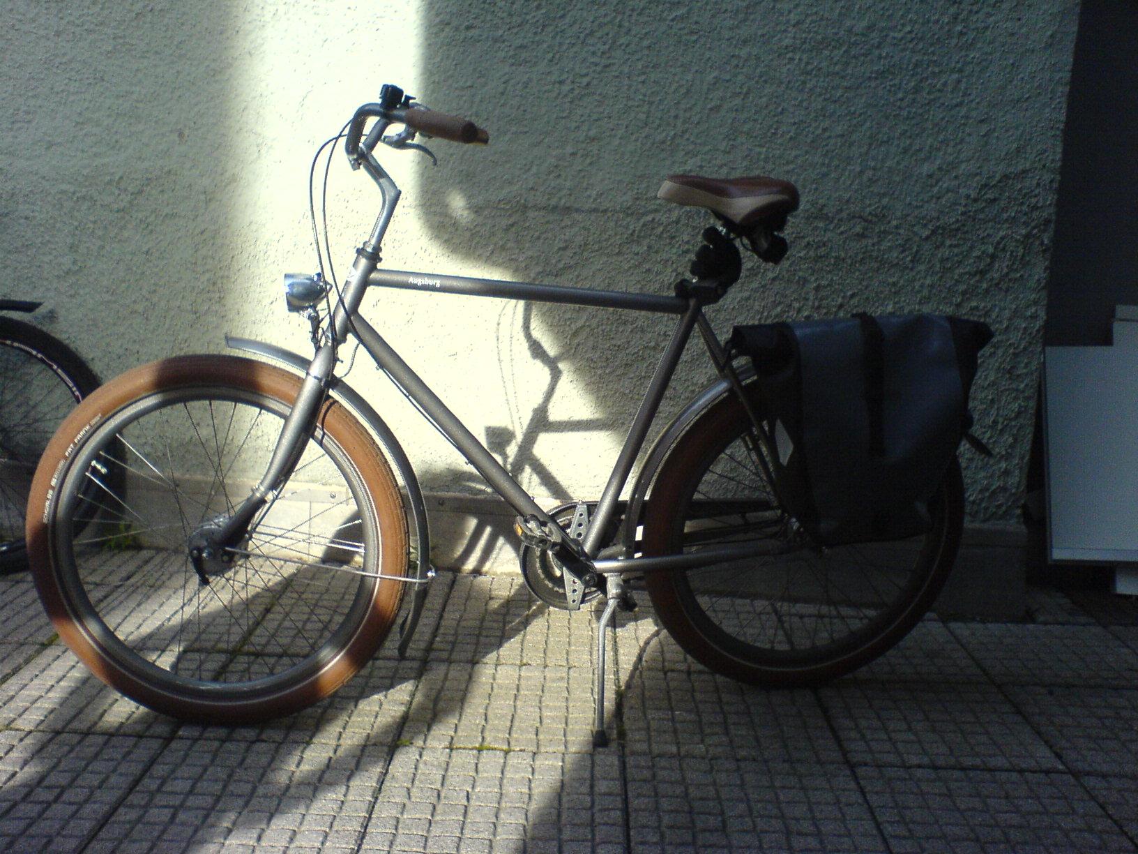 das neue augsburg fahrrad bikekitchen augsburg. Black Bedroom Furniture Sets. Home Design Ideas