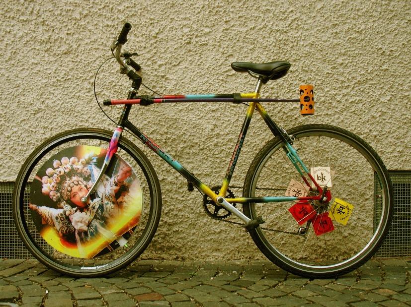 Bikepolo Augsburg