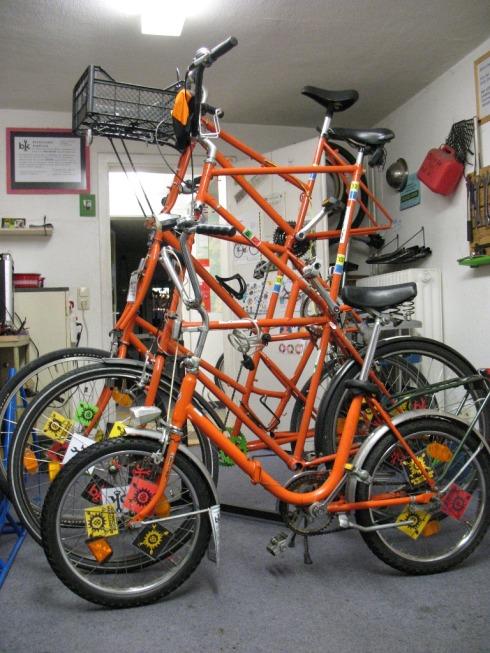 tallbike BK 1
