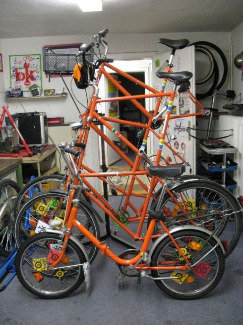 tallbike BK 2