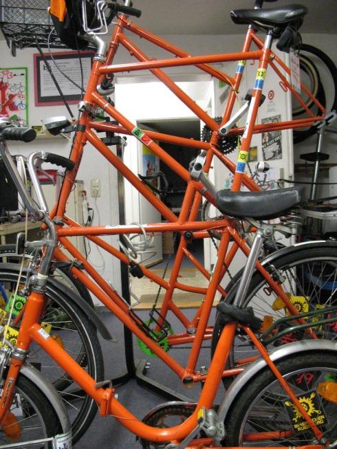 tallbike BK 3