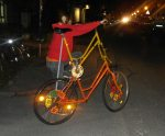 fees tallbike 8