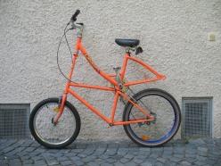 kinder tallbike