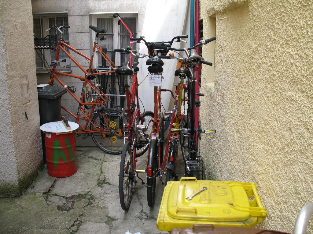 hinterhof bikekitchen augsburg