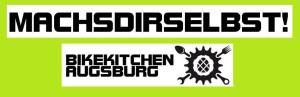 machsdirselbst bikekitchen augsburg