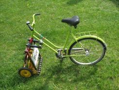 spindelmäher fahrrad (3)