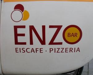 enzo pizza